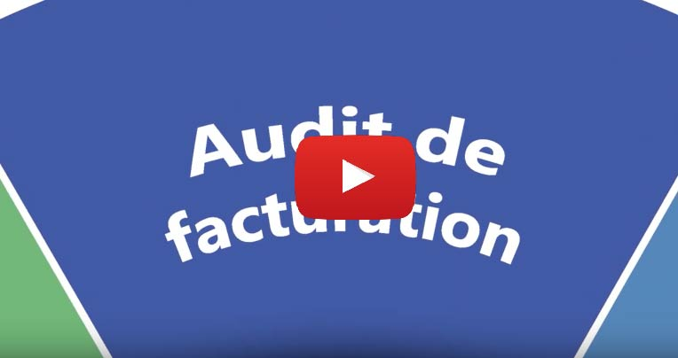 Audit de Facturation