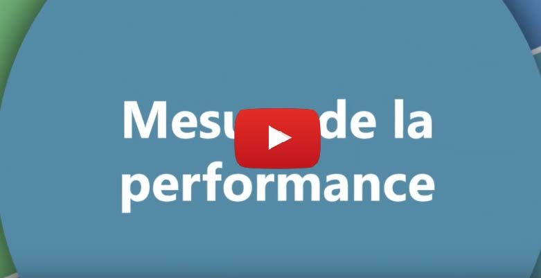Mesure de la performance