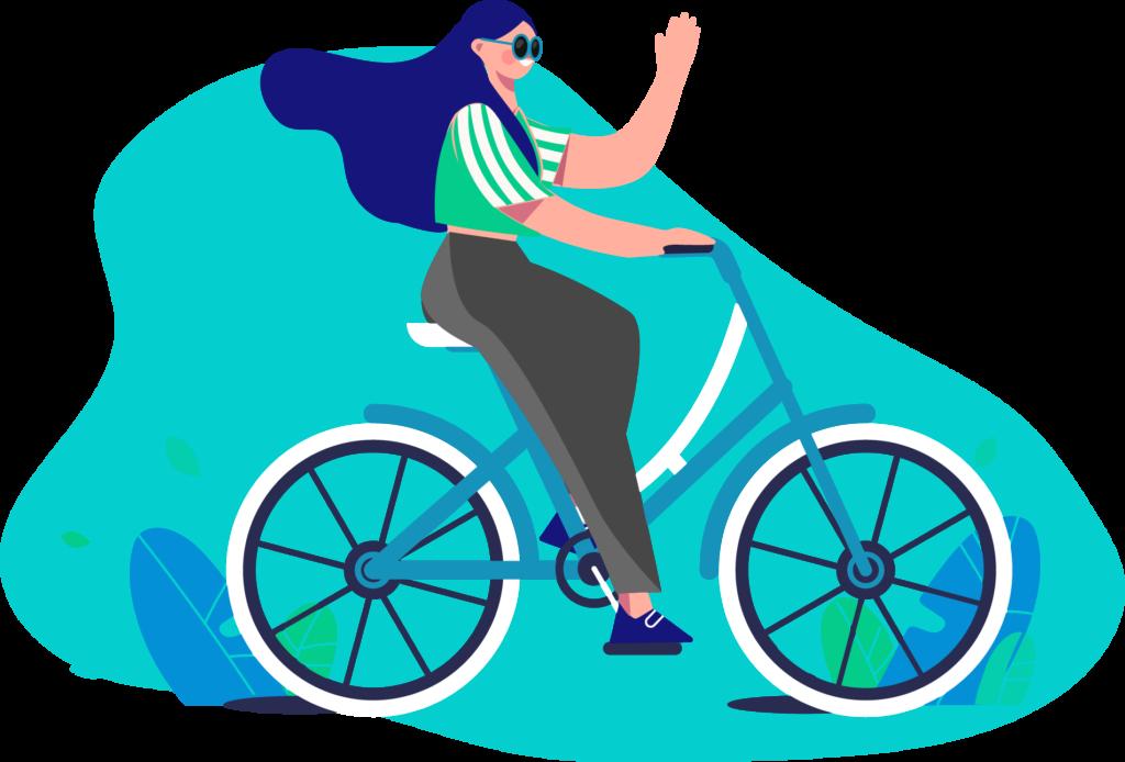 livraison vélo